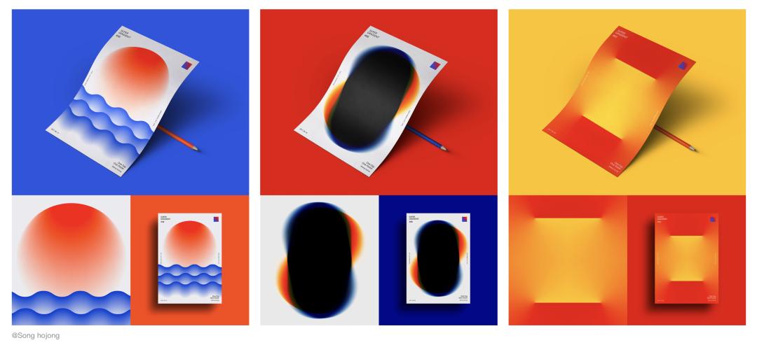 设计必看:平面设计未来八大趋势…