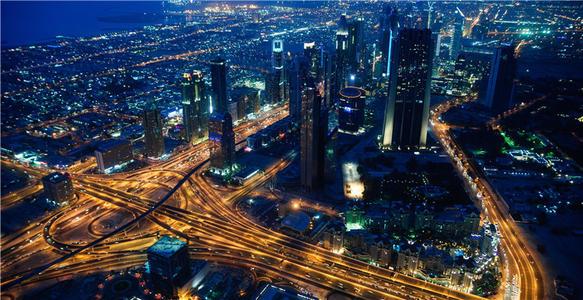 如何强势入驻中东跨境电商市场?
