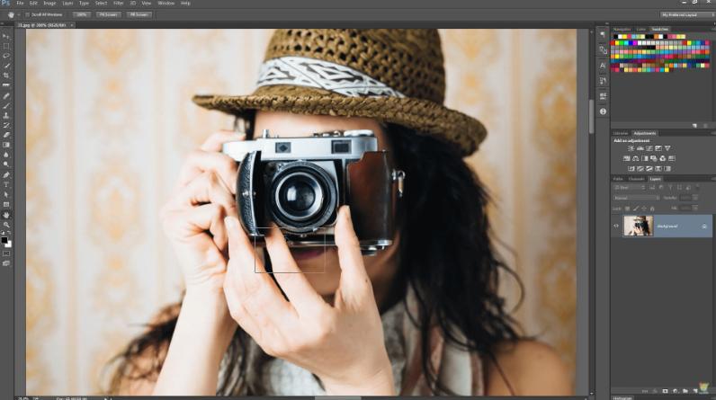 28个惊人的Photoshop CC窍门和技巧