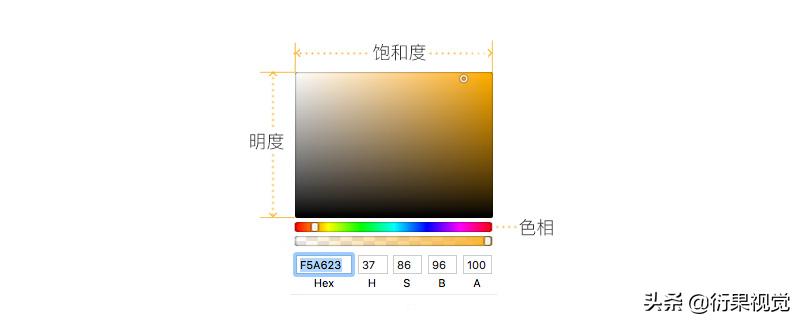 平面设计师如何掌握高级配色技巧