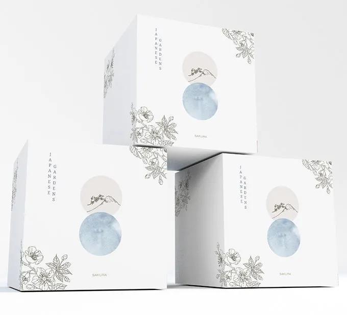 商品包装设计如何表现?